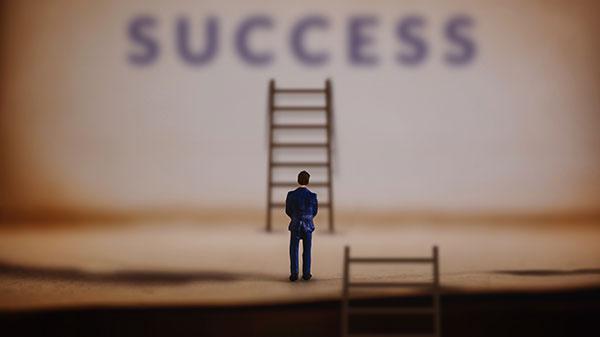 نردبان موفقیت