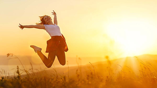 رابطه شادی و موفقیت