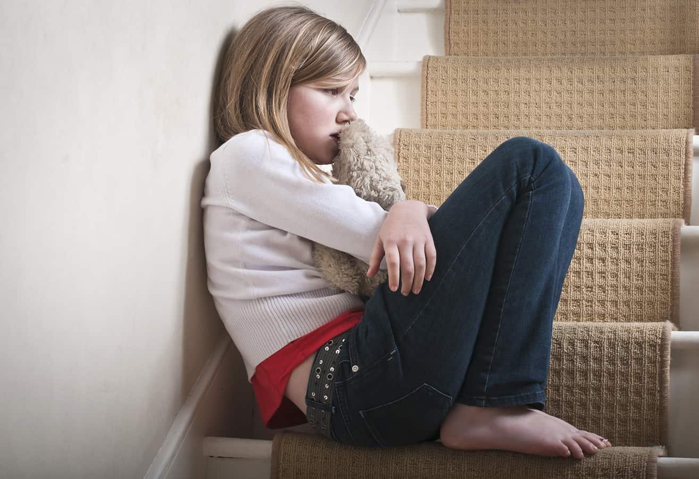 تقویت اعتماد به نفس فرزندان